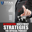 Alternative Investment Strategy - Official Podcast show