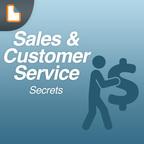 Sales & Customer Service Secrets show