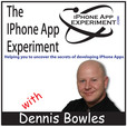 The IPhone App Experiment Podcast show