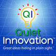 Quiet Innovation: Great Ideas Hiding in Plain Sight.® show