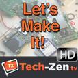 Let's Make It (SD) - Tech-zen.tv show