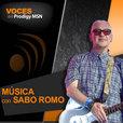 Música con Sabo Romo en Prodigy MSN Voces show