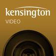 Kensington Video Messages show
