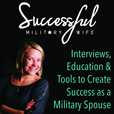 Successful Military Wife: Online Business and Marketing for Portable Lives with Kaye Putnam show