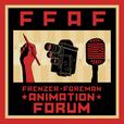 Frenzer Foreman Animation Forum show