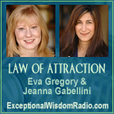 Law of Attraction on ExceptionalWisdomRadio.com show