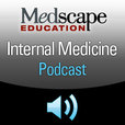 MedscapeCME Internal Medicine Podcast show