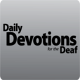 Daily Devotions For The Deaf show