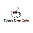 voice over cafe show