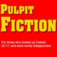 Pulpit Fiction Podcast show