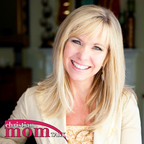 Christian Mom Talk Weekly Interview show