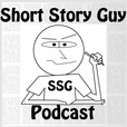 Short Story Guy Podcast: Current Event and Modern Fiction Stories show