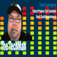 The TechMan show