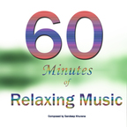 60 minutes of Relaxation Music show
