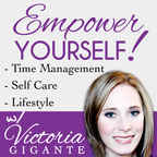 The Empower Yourself Podcast: Self Care | Time Management | Career | Lifestyle show
