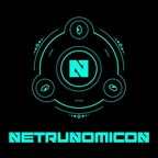 The Netrunomicon show