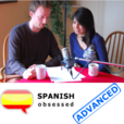 Advanced Spanish with Spanish Obsessed show