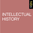 New Books in Intellectual History show