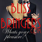 Bliss Bringers - Sex, Swinging & Kink Podcast show