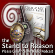 The Cold-Case Christianity Radio Interview Podcast show