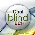 Cool Blind Tech show