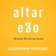 Altar Ego Leadership Podcast - Audio show