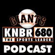 Giants Podcasts - KNBR show