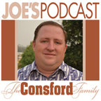 Joe's Podcast | Missionary Podcast | Missions in Sunday Schools | Missionary Joe Consford show