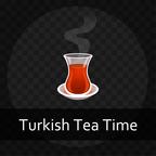 Turkish Tea Time show