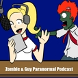 Zombie & Guy - Episodes show