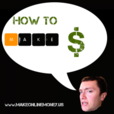 Helping you Make Online Money. show