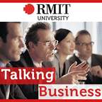 Talking Business show