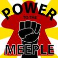 Power to the Meeple show