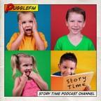 PuggleFM Story Time Podcast Channel show