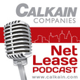 Calkain Net Lease Podcast show