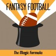 The Magic Formula – Fantasy Football show