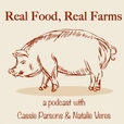 Real Food, Real Farms show