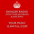 Danger Radio Podcast show