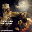 Alphabet of Kabbalah show