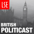 British Politicast show