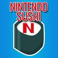 Nintendo Sushi show