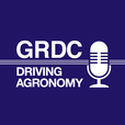 GRDC - Driving Agronomy Podcasts show