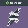Treehouse Quick Tips (HD) show