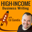 High-Income Business Writing show