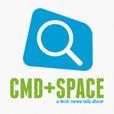 CMD+Space show