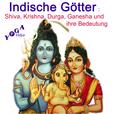 Shiva, Krishna, Durga Ganesha - indische Götter Podcast show