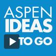 Aspen Ideas to Go show