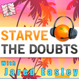 Starve the Doubts show