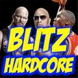 Blitz hardcore podcast show