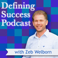 Defining Success Podcast show